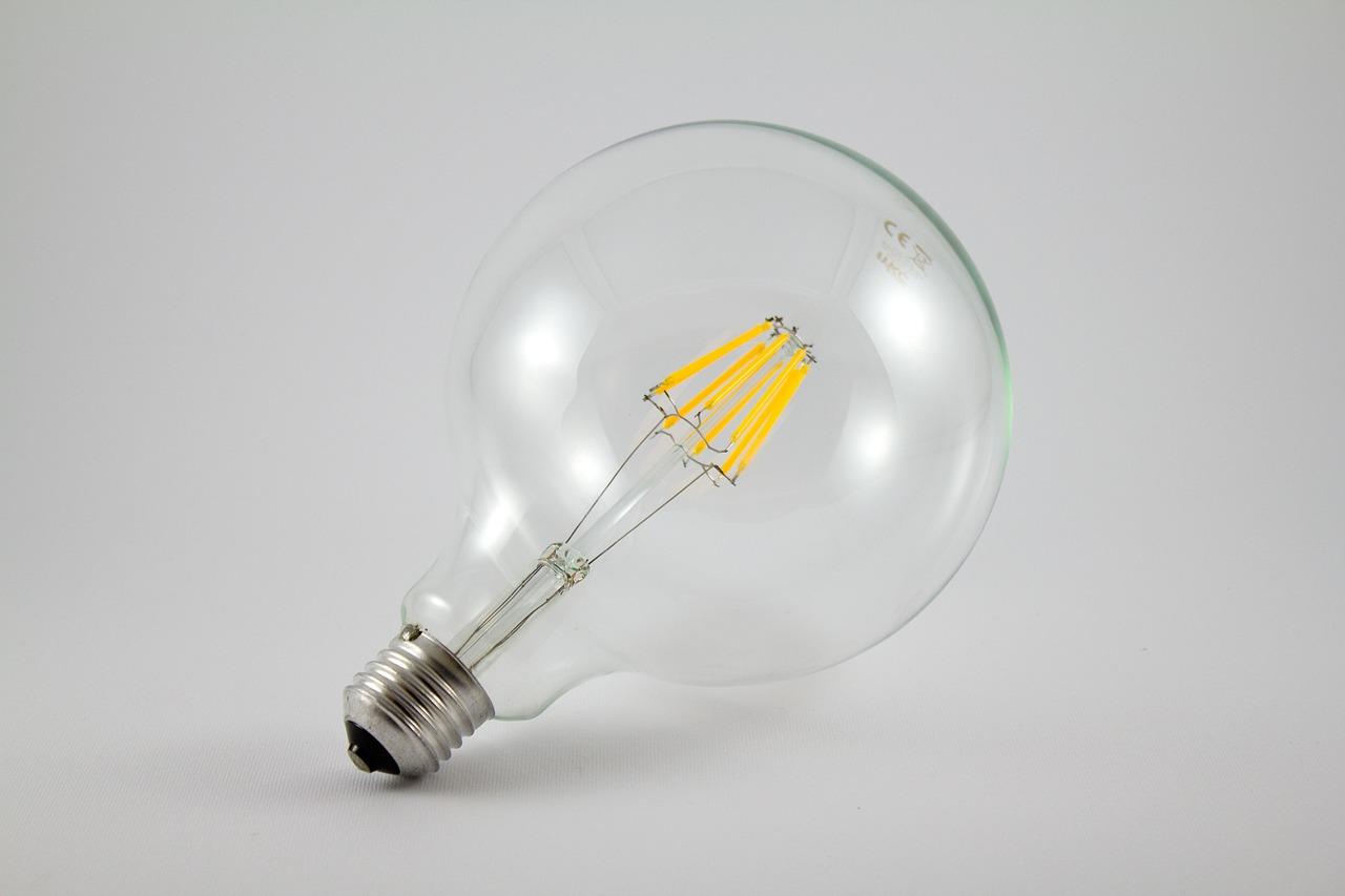 Illuminazione a led per la casa la tecnologia green eco riciclo
